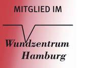 dieses Bild zeigt das Logo vom Wundzentrum Hamburg