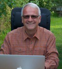 Andreas vom Kolke - Geschäftsführer
