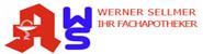 dieses Bild zeigt das Logo der Apotheke Werner Sellmer